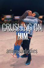 crushing on him → pooter  by animesadiddies