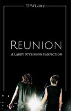 Reunion (l.s) by TPWLarry