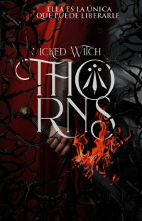 THORNS cover