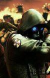 Bad Hero (Resident Evil x Male Reader) cover