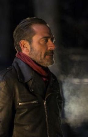 Uncontrollable Negan X Reader by zombiekillers0