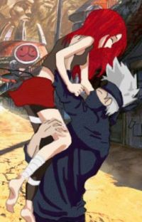 Born From a Fire (Kakashi daughter fanfic, KibaxOC) (DISCONTINUED) cover