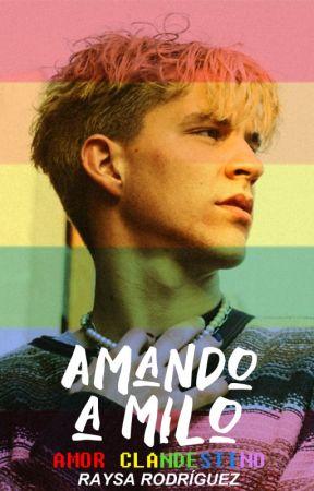 Amando a Milo by justsoray