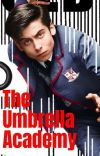 Umbrella Academy // Number Five x Reader (Discontinued) cover
