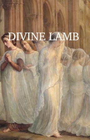 Divine Lamb [j.l +p.m] by handjobbing