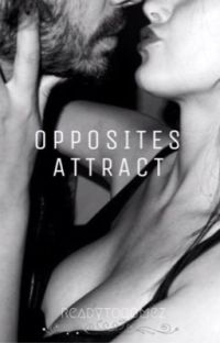 opposites attract • zaylena cover