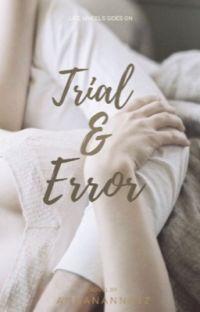 Trial & Error cover