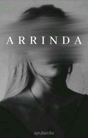 ARRINDA by ayrullazolla