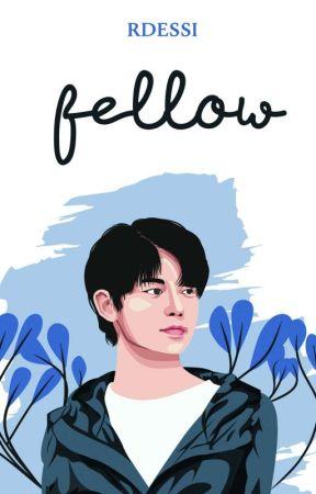 Fellow ── Choi Yeonjun by rdessi