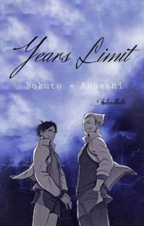 YEARS LIMIT | bokuto × akaashi by intresthetic
