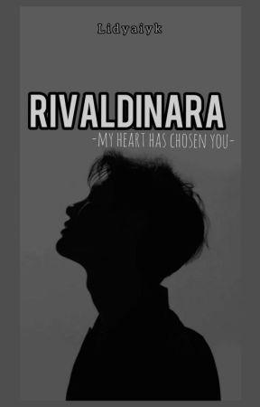 RIVALDINARA by mandax01