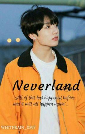 Neverland by whiterain_0397