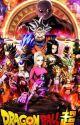 E se i personaggi di Dragon Ball avessero il ciclo? by -Sevexy-