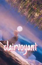 Clairvoyant ∞ SOONHOON by strwberryjade