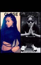 Close Friends by jthawtiter