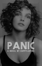PANIC ( FIVE HARGREEVES ) by happylupins