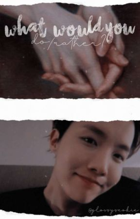 What would you do/rather?|As your boyfriend| by glossyseokie