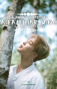 A FAMILIAR SONG    PARK JIMIN [C] cover