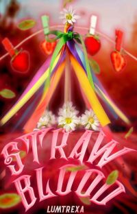 Strawblood cover