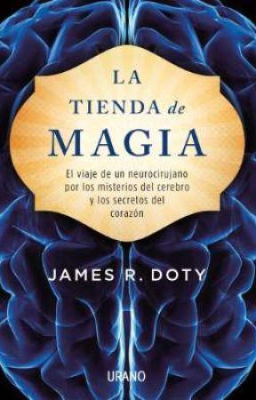 INTO THE MAGIC SHOP by roseta_1196