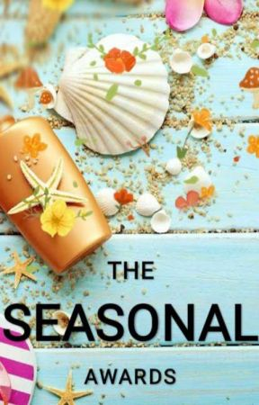The Seasonal Awards (OPEN) by awardsforall