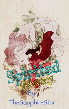 Spirited Away(Inuyasha Style) by TheSapphireStar
