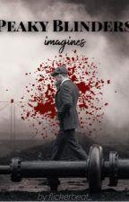 Peaky Blinder Imagines by flickerbeat_