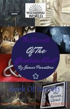 The Secrets Of The Gordian Knot Book 1: Book Of Secrets by JamesPascatore