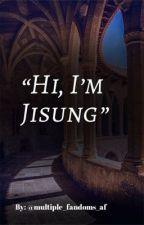 Hi, I'm Jisung by multiple_fandoms_af_
