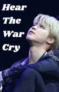 Hear The War Cry cover