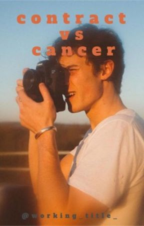 contract vs cancer  by working_title_