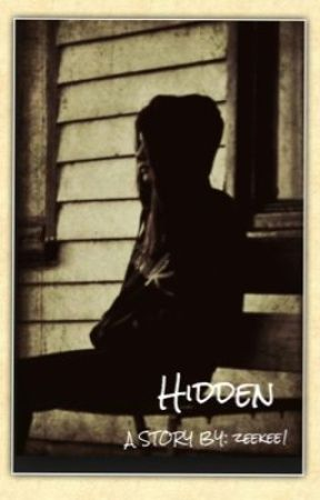 Hidden by zeekee1