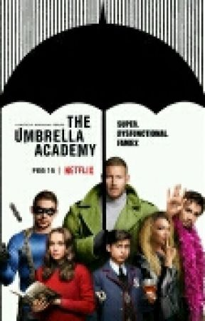Umbrella Academy One Shots by jaynehessofficial