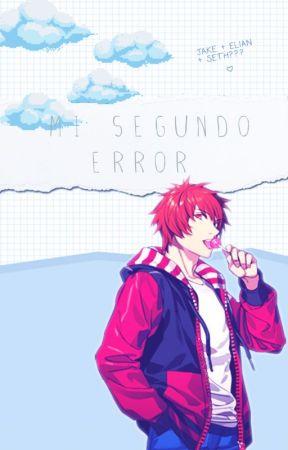 Acosador: Mi Segundo Error (A#2) (Yaoi/Gay) by sunimi