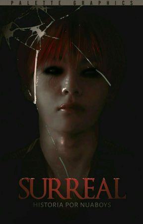 SURREAL (taegguk) by NUABOYS
