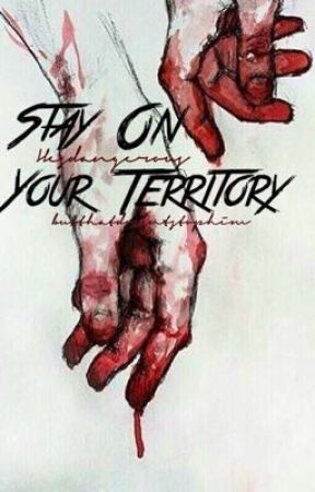 Stay On Your Territory [BxB] by Coffeeforhim