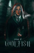 WOLFISH. ❪ Teddy Lupin ❫ ✓ by lahotaste