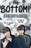 Bottom! ↳ ʏᴏᴏɴᴋᴏᴏᴋɢɪ cover