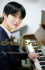 challenge || bae jinyoung by wannaonexostan