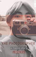 The Photographer [Taejin]  by xjinminisrealx