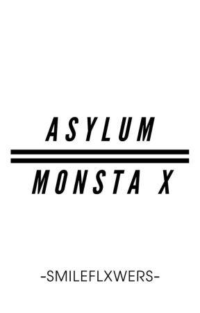 Asylum - Monsta X by -smileflxwers-
