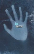 Ice Queen (Five Hargreeves) by therealdolores