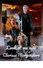 Look At Me Now: Clarissa Morgenstern by diamond_2206