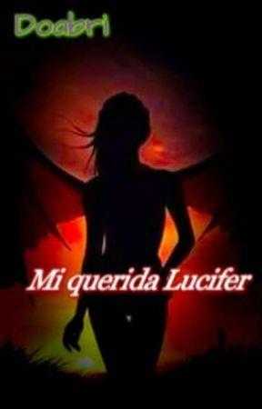Mi Querida Lucifer  by Doabri