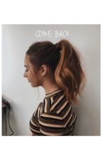 COME BACK // Alex Morgan by uswntlfcfan