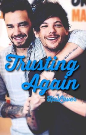 Trusting Again //au: Lilo & baby!Niall\\ by HaLover