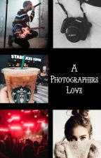 A Photographers Love (Awsten Knight) by FallenKas