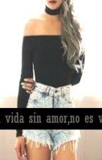 ''Una vida sin amor , no es vida'' {imagina con BTS} by Guiller12_YT