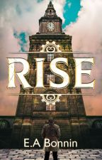 Rise by ElisaABonnin
