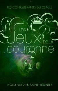Eris - La princesse Oubliée. T2 (Terminé)  cover